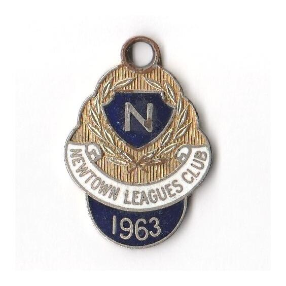 Catalogue of Gould League Badges WA