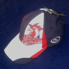 2010 Sydney Roosters NRL Member Cap