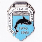 1976-81 Cronulla Sutherland Leagues Club Member Badge
