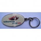 2003 VRC Melbourne Cup Keyring Badge