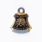 1972-73 Balmain Leagues Club Associate Member Badge