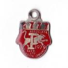 1979 Penrith Leagues Club Associate Member Badge