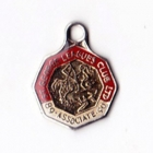 1989-90 St George Leagues Club Associate Member Badge