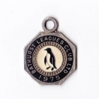 1975 Bathurst Leagues Club Member Badge