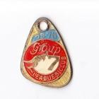 1975-76 Group 7 Leagues Club Member Badge