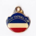 1980s Keilor Football Club Member Badge