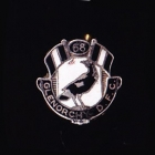 1968 Glenorchy District AFL Football Club Member Pin Badge