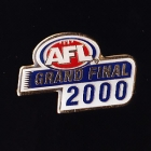 2000 AFL Grand Final Member Pin Badge