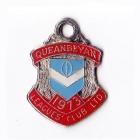 1973 Queanbeyan Leagues Club Member Badge