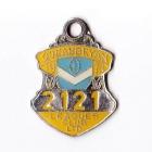 1975 Queanbeyan Leagues Club Member Badge