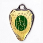 1987-88 St Marys Rugby League Club Member Badge