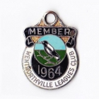 1964 Wentworthville Leagues Club Member Badge