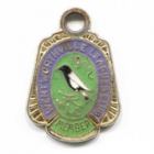 1972 Wentworthville Leagues Club Member Badge