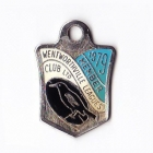 1979 Wentworthville Leagues Club Member Badge