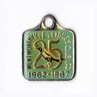 1987 Wentworthville Leagues Club Member Badge