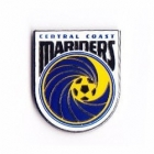 2005 Central Coast Mariners A-League Trofe Pin Badge