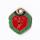 1971 South Sydney Juniors Leagues Club Associate Member Badge