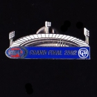 2002 AFL Grand Final Member Pin Badge