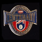 1996 AFL Member Centenary Pin Badge