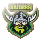 2014 Canberra Raiders NRL Logo LE Pin Badge