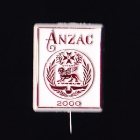 Anzac Day Stick Pin $1