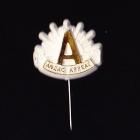Anzac Day Stick Pin $2