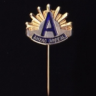Anzac Day Stick Pin $5