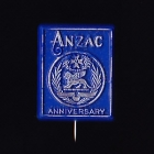 Anzac Day Stick Pin 30c