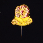Rose Day Stick Pin $1