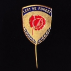 Poppy Day Stick Pin $5