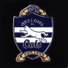 1997 Geelong Cats AFL First 18 Playcorp Pin Badge