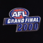 2000 AFL Grand Final Member Pin Badge v2