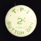 TPI Button Badge 26mm 2s