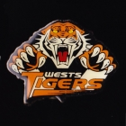 1999 Wests Tigers NRL ASM Pin Badge