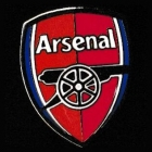 Arsenal EPL Pin Badge a