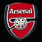 Arsenal EPL Pin Badge b