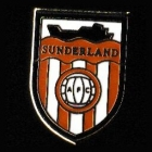 Sunderland EPL Pin Badge b