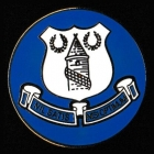 Everton EPL Pin Badge