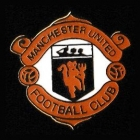 Manchester Unity EPL Pin Badge