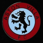 Aston Villa EPL Pin Badge