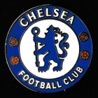 Chelsea EPL Pin Badge