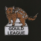 2016 Gould League Victoria Member Badge Pin
