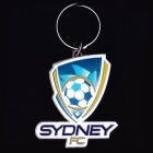 2005 Sydney FC A-League Trofe Keyring Badge