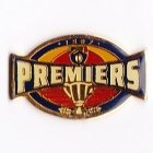 1997 Adelaide Crows AFL Premiers Premiership Cup Pin Badge