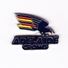 2006 Adelaide Crows AFL Cashs Pin Badge