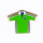 2005 Canberra Raiders NRL Jersey Trofe Pin Badge