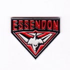 2006 Essendon Bombers AFL Cashs Pin Badge