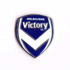 2005 Melbourne Victory A-League Trofe Pin Badge