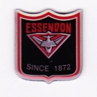 2009 Essendon Bombers AFL LE Pin Badge
