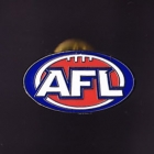 1999 AFL Australian Football League Pin Badge
